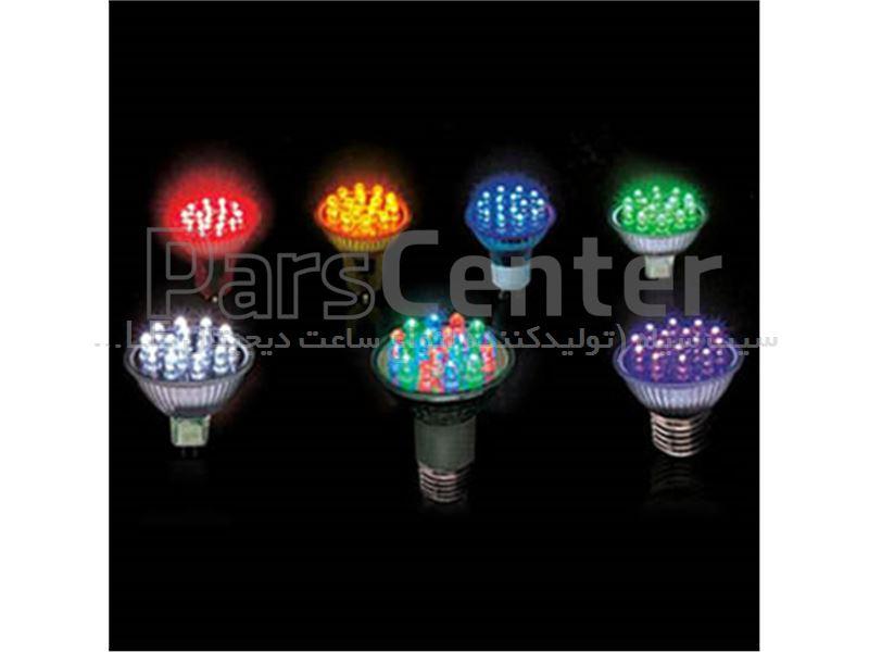 LED یا ال ای دی یا لِد