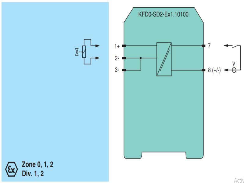 بریر KFD0-SD2-EX1.10100