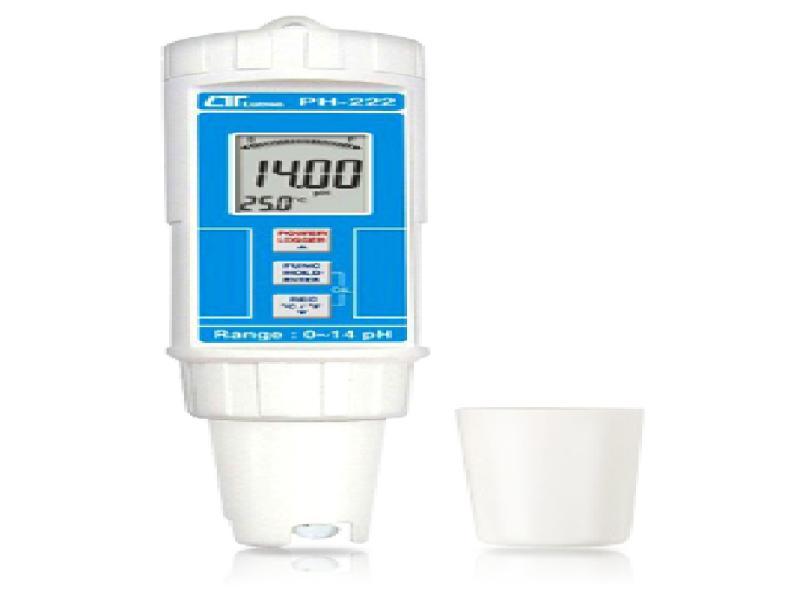 اسید سنج مدل PH222