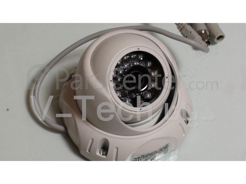 دوربین دام فلزی HENGDA  824i