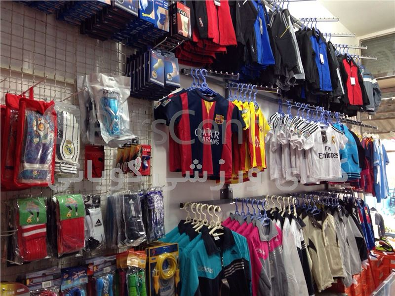 فروش اینترنتی لباس به صورت عمده