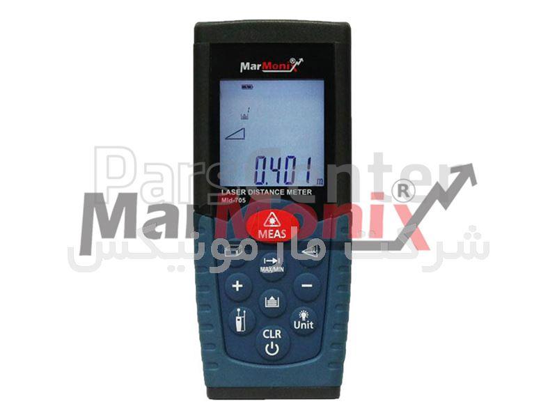 متر لیزری مارمونیکس Marmonix MLD-705