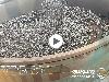 دستگاه الک ویبره برای جداسازی قرص های فلزی پتروشیمی