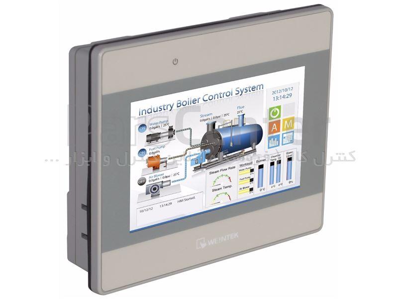 صفحه نمایش لمسی مدل MT8070 IE