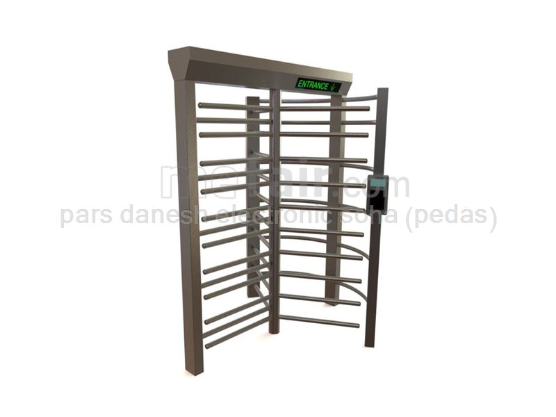 turnstile gate sp101