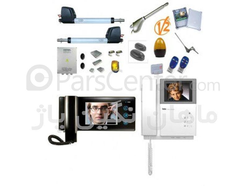 برق،الکترونیک،روشنایی،مخابرات،اتوماسیون،فروش محصولات