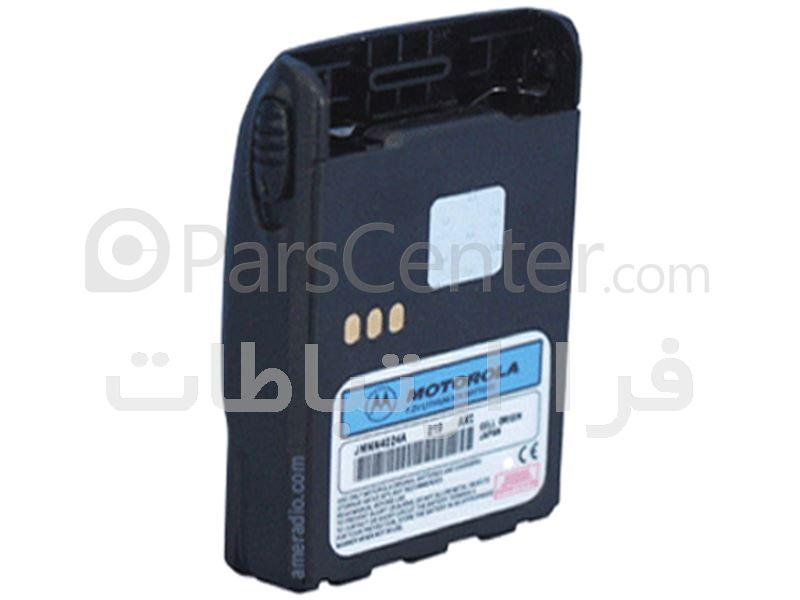 باتری بیسیم دستی موتورولا پلاس 328 - 338