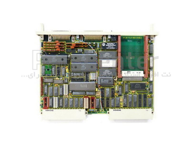 کارت CP525 زیمنس مدل 6ES5525-3UA11
