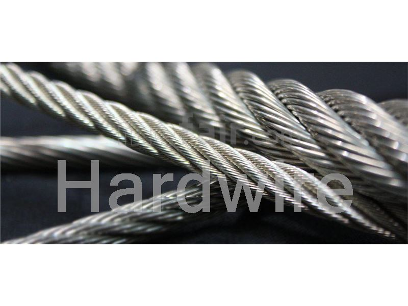 steel wire rope for general purpose