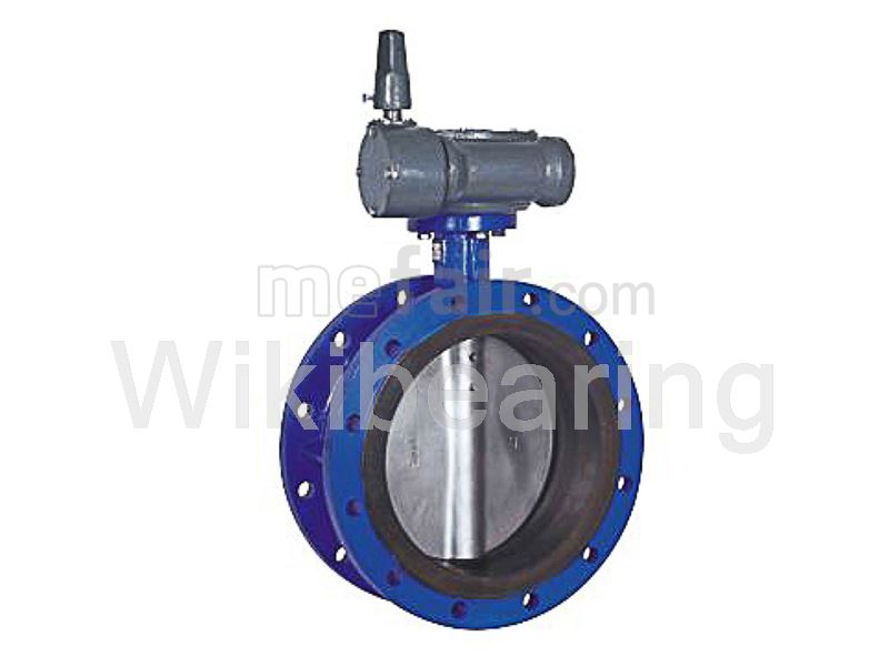 Butterfly Valve without Flange Iran