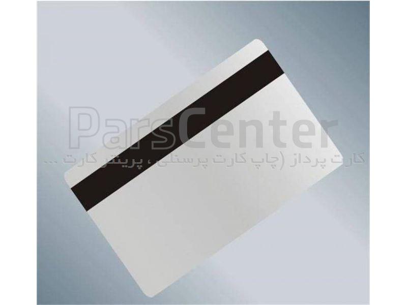 چاپ کارت مغناطیسی مگنت بانکی pvc