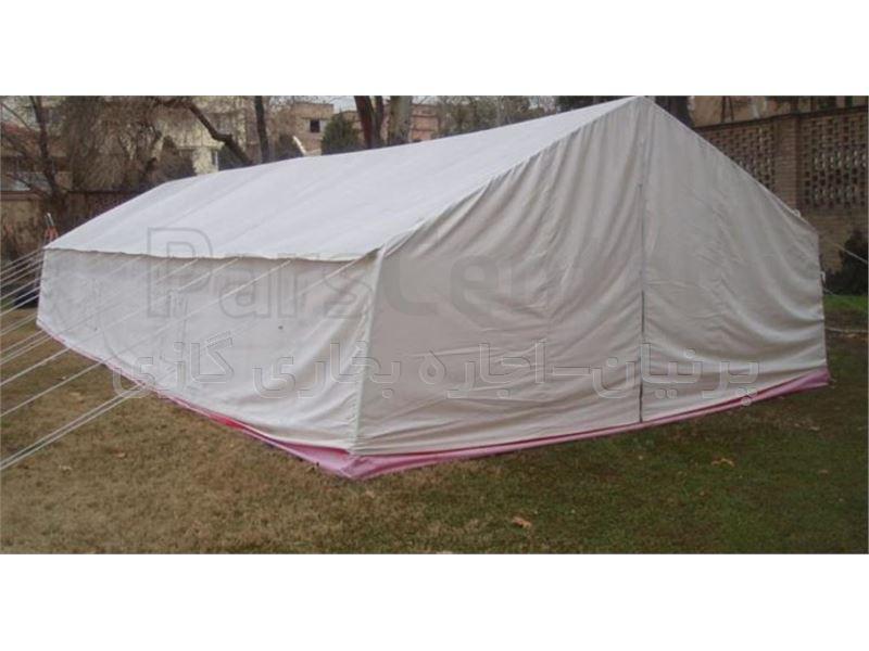 اجاره چادر و داربست و سازه نمایشگاهی