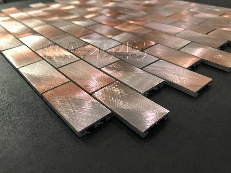 تایل بین کابینتی آلومینیوم MA2045