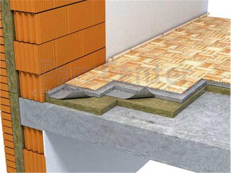 اهمیت عایق کاری در ساختمان