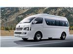 حمل و نقل ارزان مسافرین با خودروی ون هایس