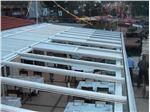 پوشش متحرک تخت کشوئی - سقف متحرک کشوئی
