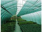 توری سایبان گلخانه uv دار عرض 10 متر 80% سایه انداز