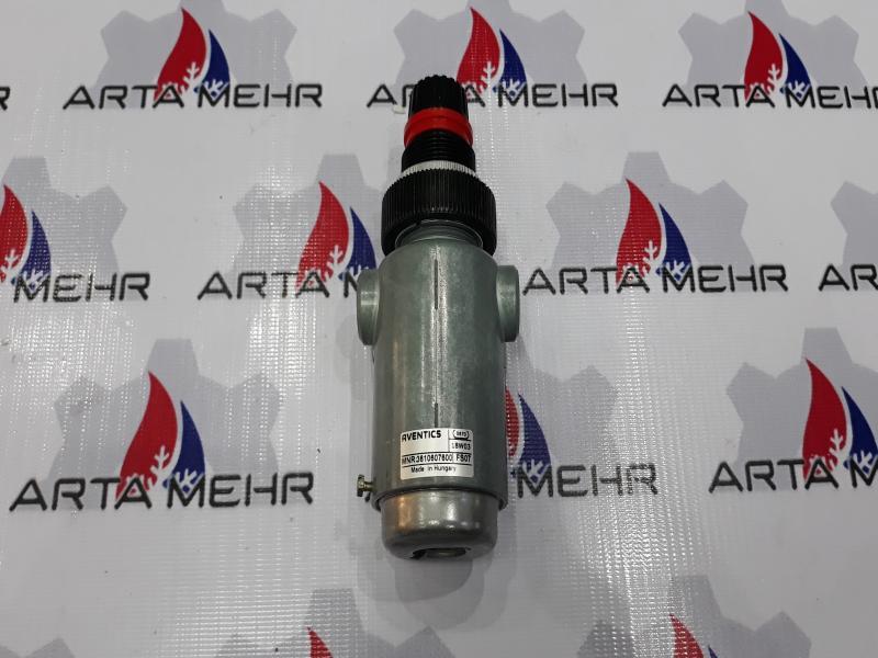 رگلاتور AVENTICS مدل 3610607600