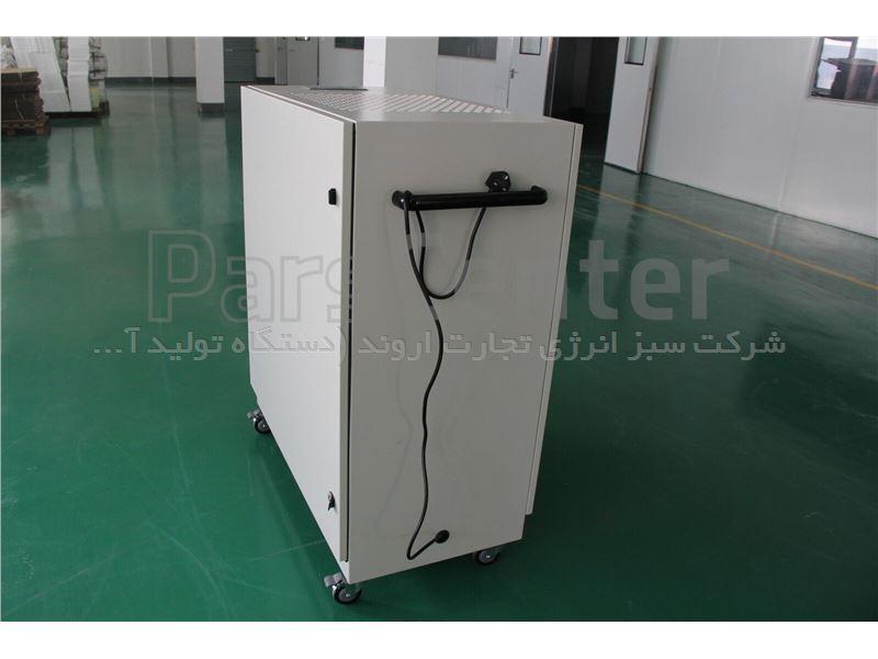 دستگاه تولید آب از هوا  | 100 لیتری