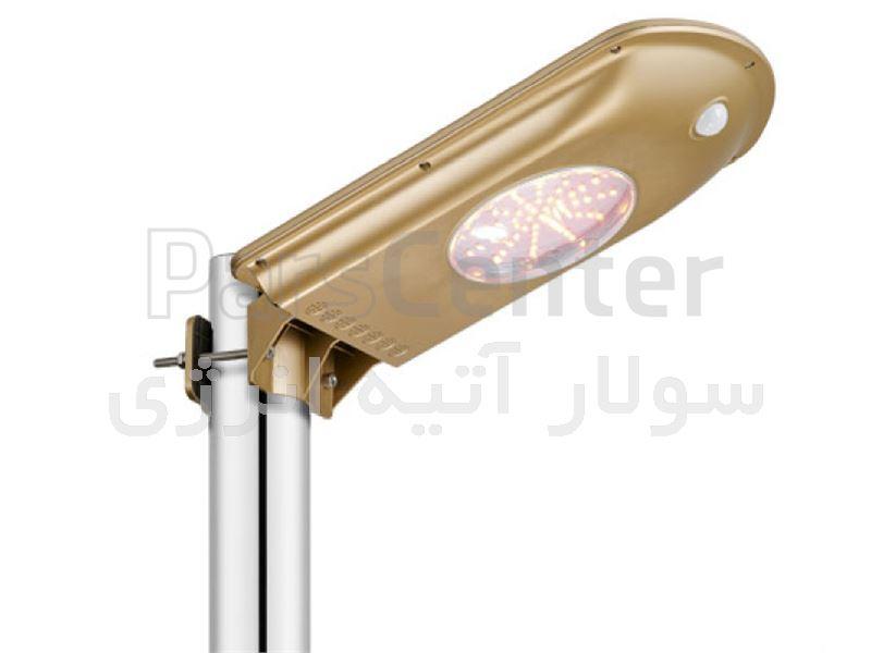 پروژکتور خورشیدی 200 لومن