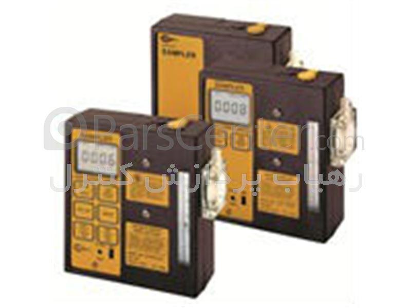 پمپ های نمونه بردار فردی Personal Sampeling Pumps