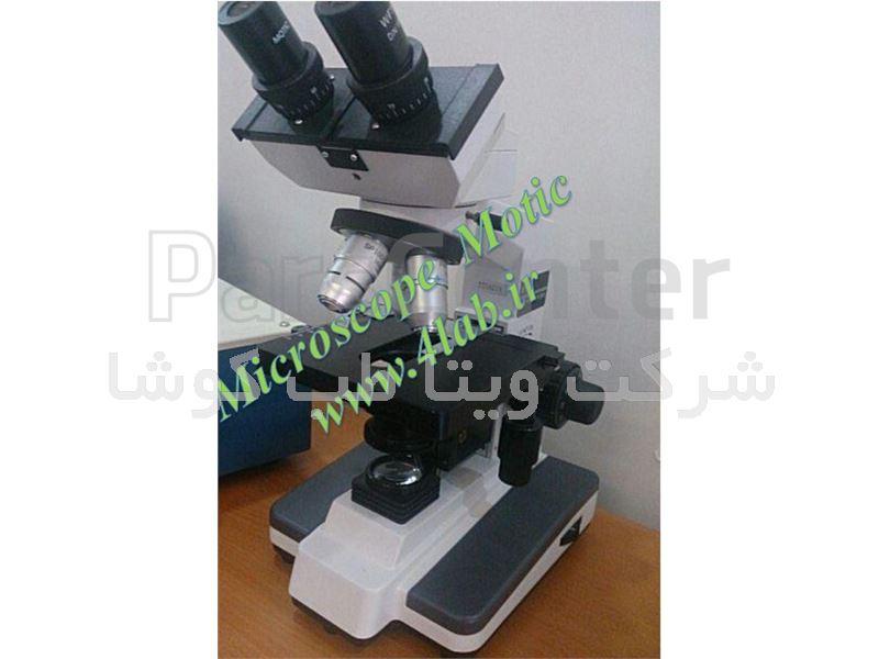 فروش ویژه میکروسکوپ موتیک