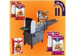 دستگاه بسته بندی محصولات غذایی، دستگاه بسته بندی میوه