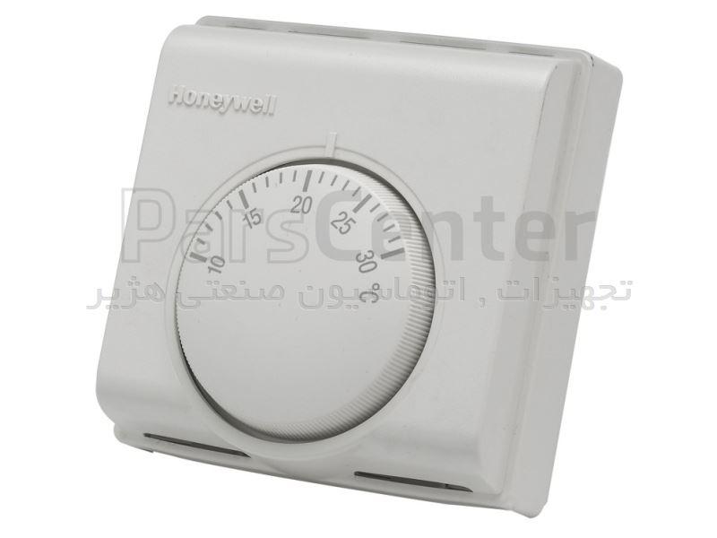 ترموستات هانیول honeywell thermostat room T4360