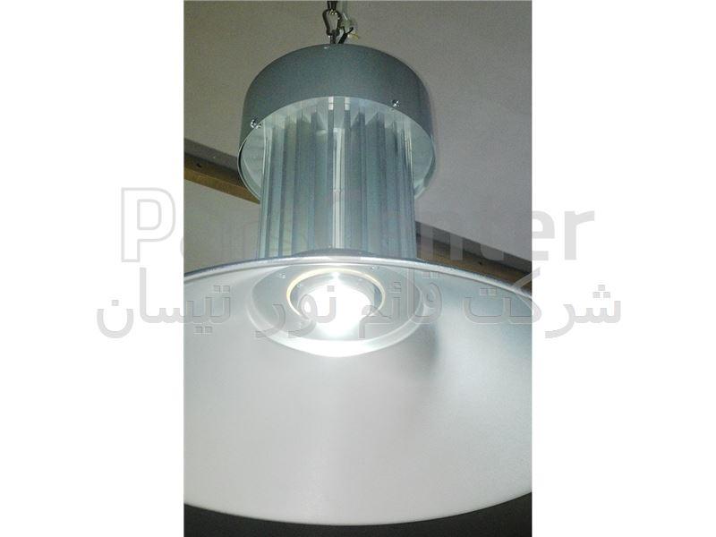 فروش پرژکتور و چراغ مخصوص روشنایی سوله