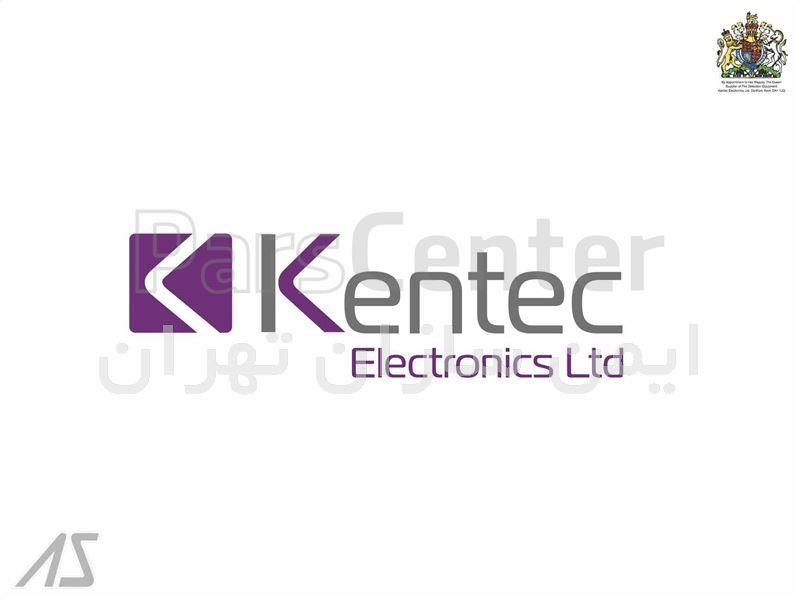 کنترل پنل Kentec Sigma XT