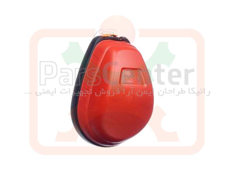 ماسک ایمنی (مخصوص فرار) ِDrager مدل Parat 3100