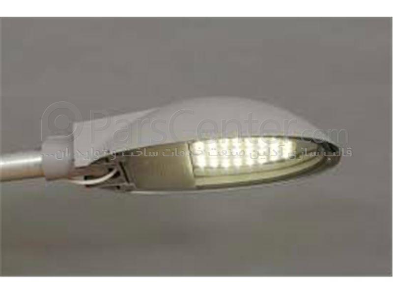 ساخت قالب انواع نور افکن ال ای دی و روشنایی های LED