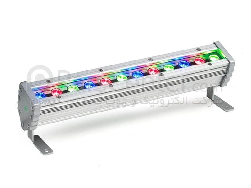 فروش چراغ های نورپردازی نما