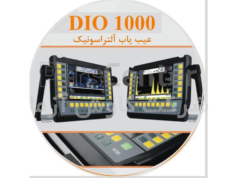 عیب یاب التراسونیک DIO 1000 ساخت Starmans
