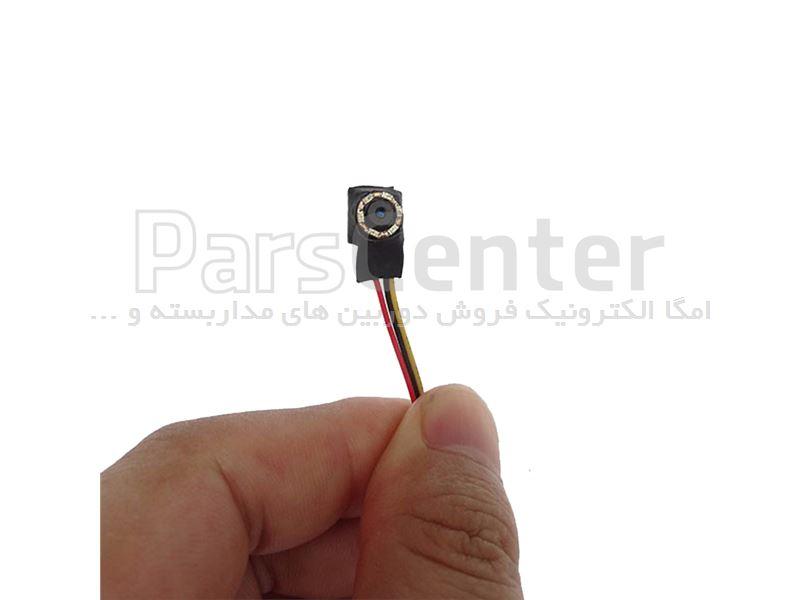 دوربین مداربسته AHD بند انگشتی 0105