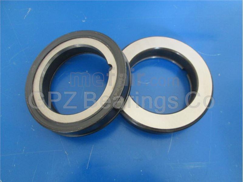 9588214 К1С9 Thrust ball bearings, GPZ clutch release bearings 70x105x21.5 mm