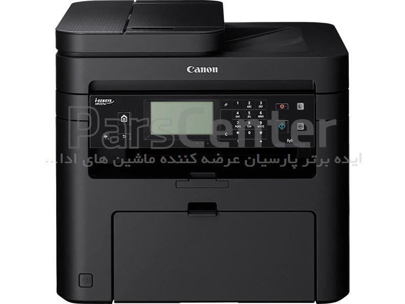پرینتر لیزری چهار کاره کانن Canon i-SENSYS MF237W