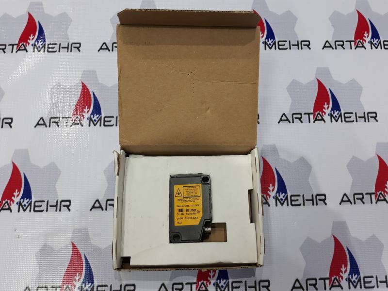 سنسور مسافت BAUMER مدل OADM 13U6575/S35A