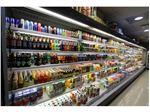 تجهیز سوپرمارکت ژیوار- یخچال و فریزر فروشگاهی، قفسه فروشگاهی، دکوراسیون فروشگاهی