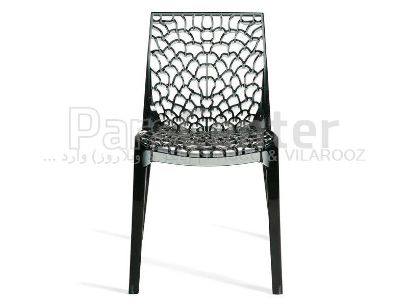 صندلی پلی کربنات فیگارو