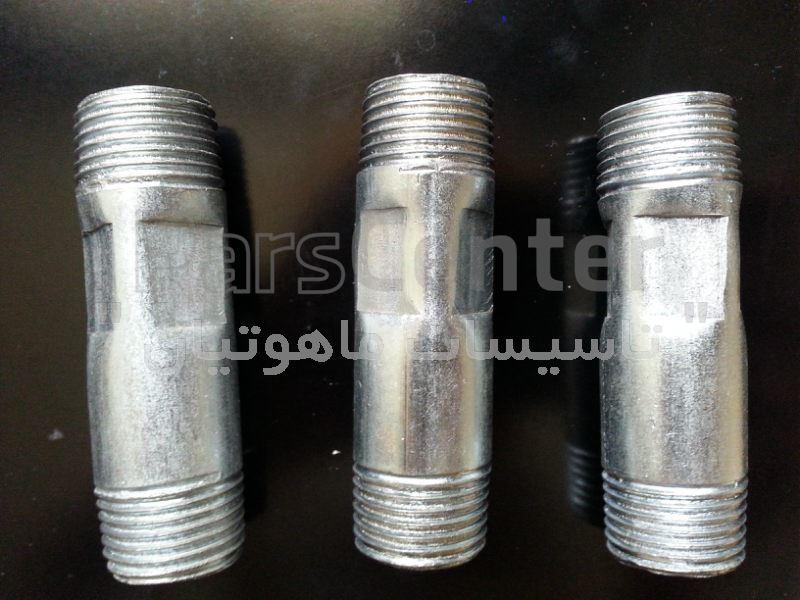 رابط اتصال رادیاتور1/2 اینچ فلزی