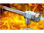 ورتکس تیوب vortex tube مدل 1099 ( 10200 BTU/HR ) شرکت البرز ساب کول
