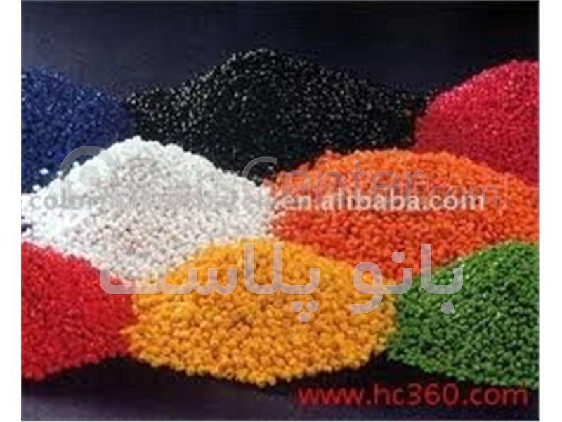 مواد اولیه پلی اتیلن