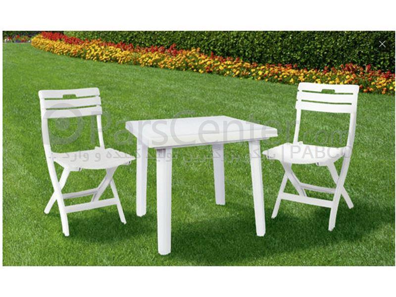 قیمت صندلی و میز پلاستیکی