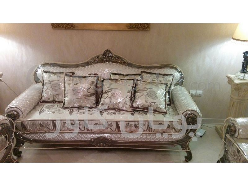 پیراهن مبل یا کاور مبل کاناپه ژلاتینی