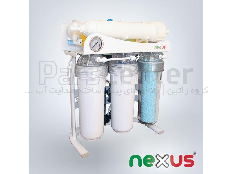 دستگاه تصفیه آب خانگی نکسوس