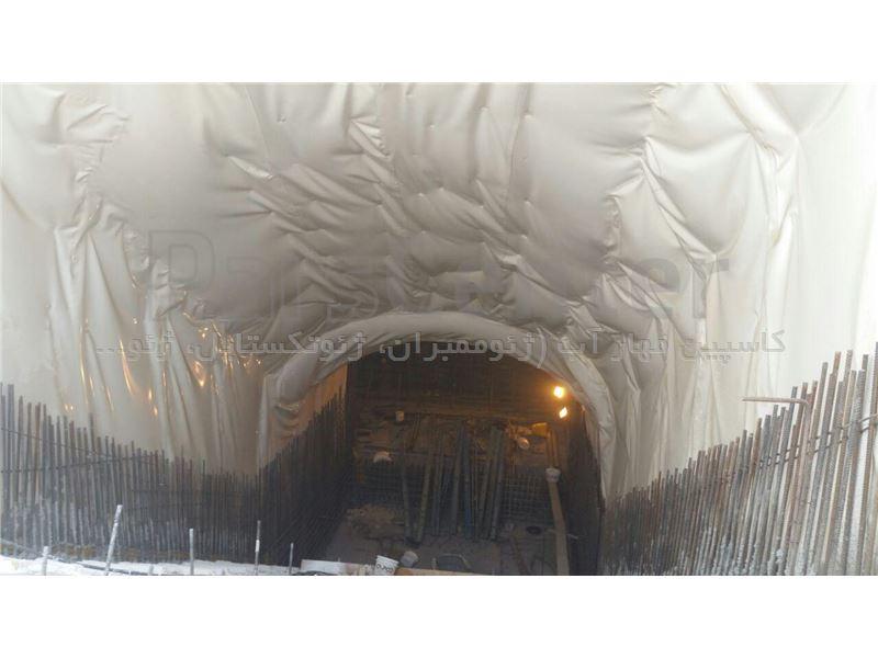 ایزولاسیون سازه های زیرزمینی