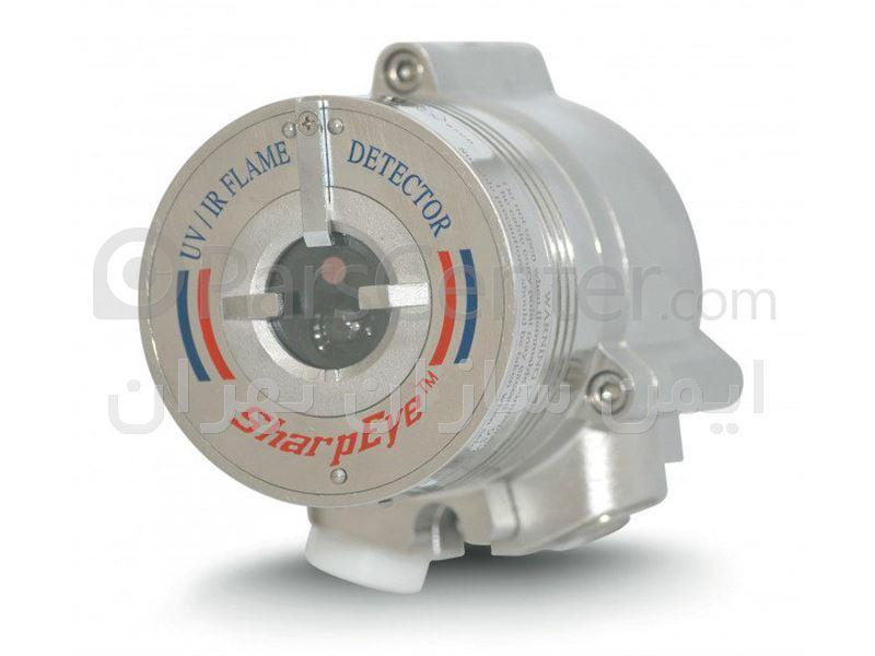 دتکتور شعله (SPECTREX UV/IR DETECTOR (SHARPEYE