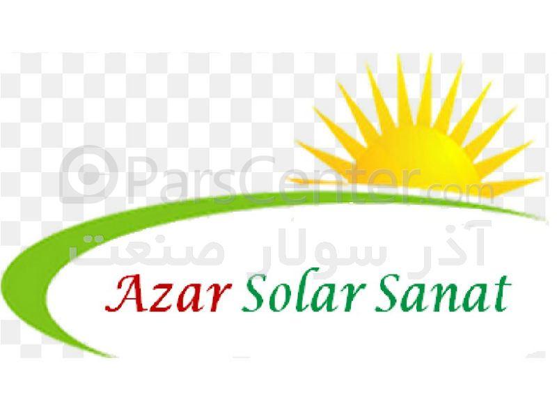 آبگرمکن خورشیدی 50 لیتری