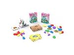 سنگریزه های رنگی سری ۳ کارابال | بازی فکری سنگریزههای رنگی سری ۳